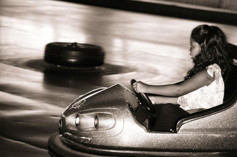 My li'l woman on wheels 😊😊😊Amusement Park Dashing Car Transportation Mode Of Transport One Person Adults Only Young Adult One Woman Only One Young Woman Only Only Women Adult People Car Women Speed Real People Land Vehicle Beautiful Woman Outdoors Sport Young Women Day Welcome To Black