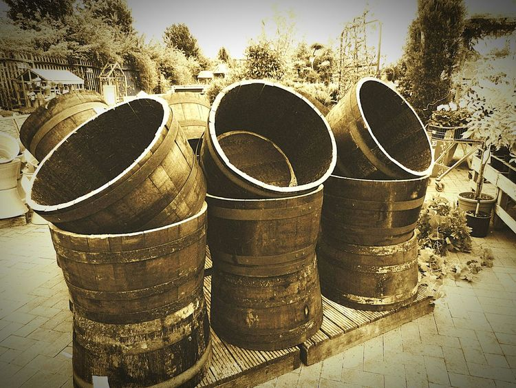 Love To Take Photos ❤ Taking Photos Barrel Art Showcase July