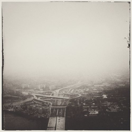 Monochrome Blackandwhite Landscape Taking Photos