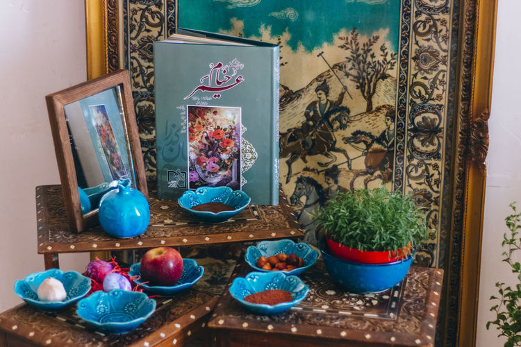 Nowruz Nowruz Iran BandarAbbas Spring Our Home  Good Feeling