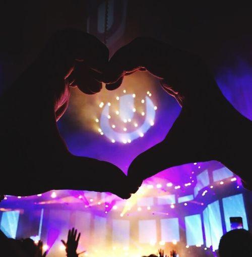 Sommergefühle Ultrasingapore Illuminated Nightlife People Party - Social Event Popular Music Concert Sommergefühle