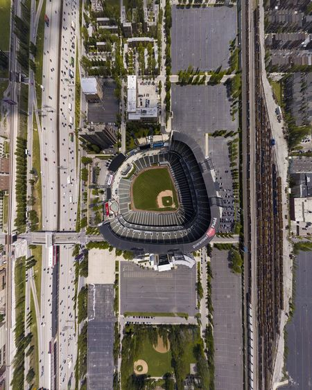 Chicago Lookdown