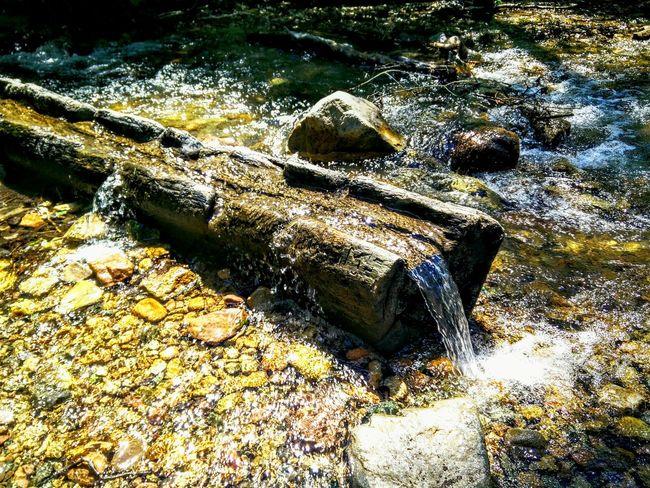 Clear Creek Trail, Water The Week On EyeEm