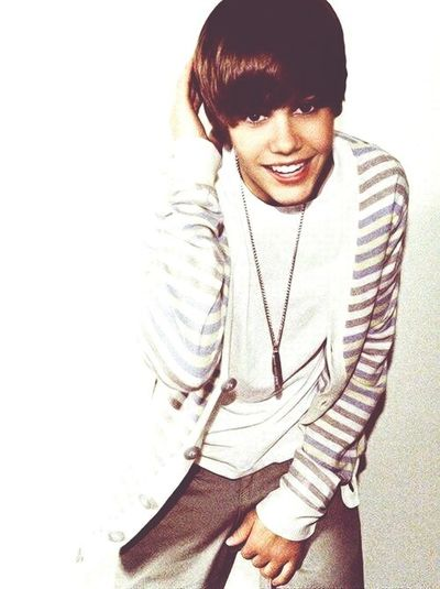 When he smile, i smile Justin Bieber