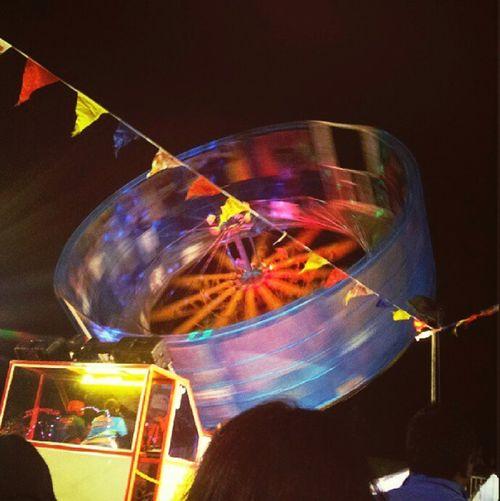 Tcof Toowoomba Carnival