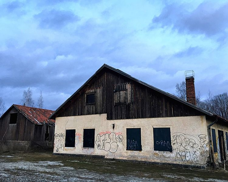 Abandoned Abandoned Places Abandoned Buildings Abandoned House Windows Deserted Forlorn Derelict Industry Industrial Industrial Landscapes