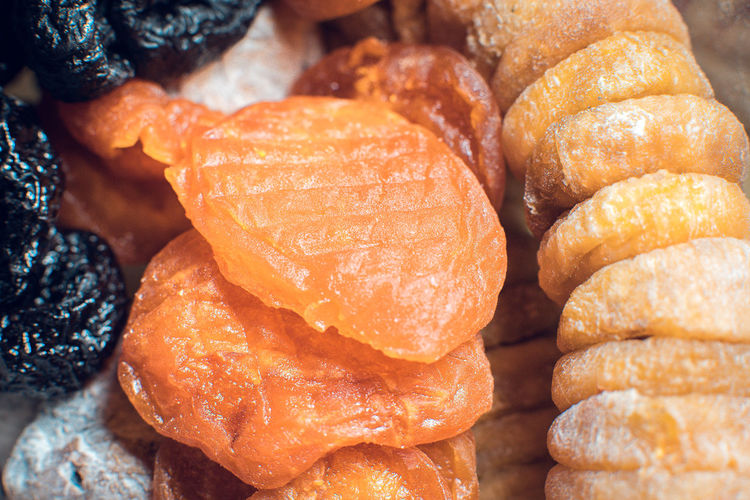 Close-up of orange for sale