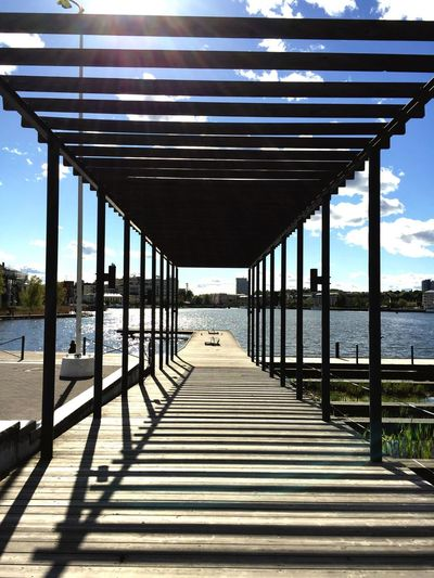 Worth living for... Check This Out Stockholm