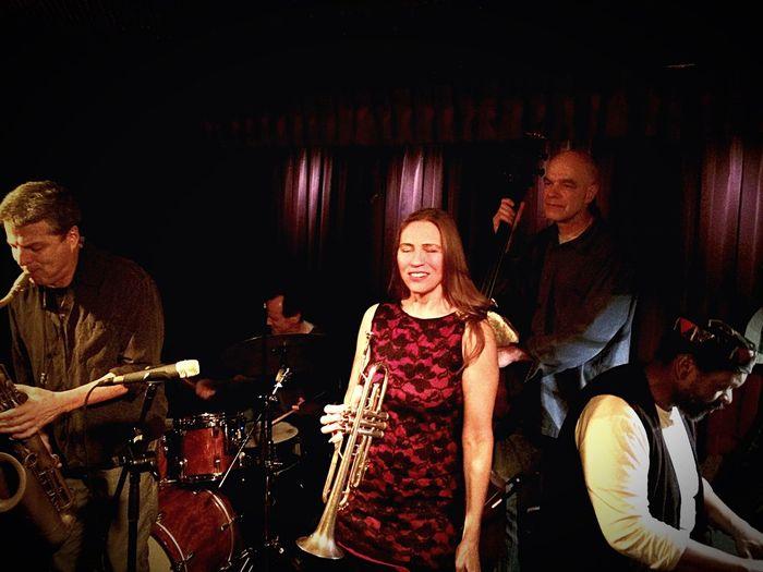 Jazz Nights in Amsterdam