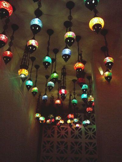 Arabesk Nargile Bar :)