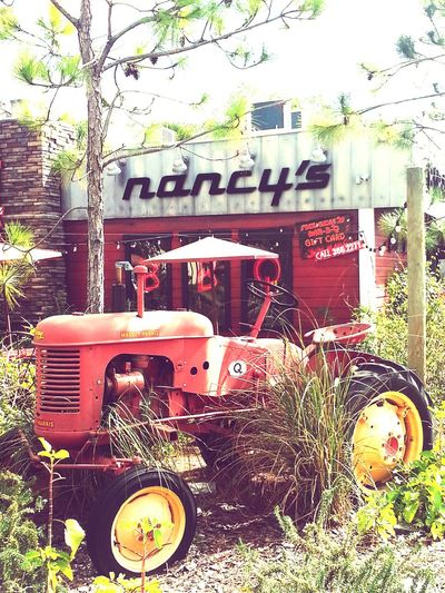 Sarasota Nancysbarbq a legend in the making