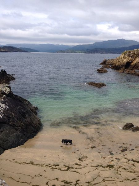 Disfrutando Galicia !iew]Enjoyin[a:iPhoneVPrecious Moments Of Lifeit, no filter)]