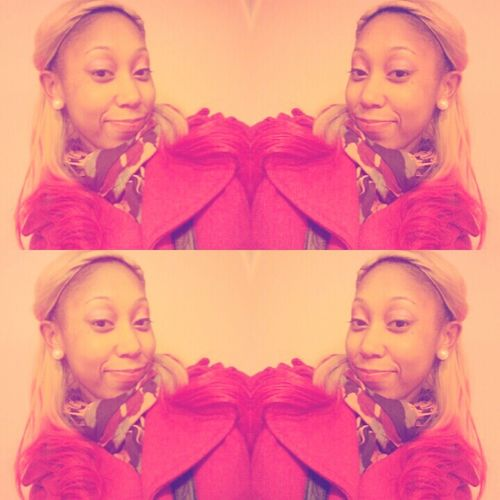 Thought I Was Cute ♡