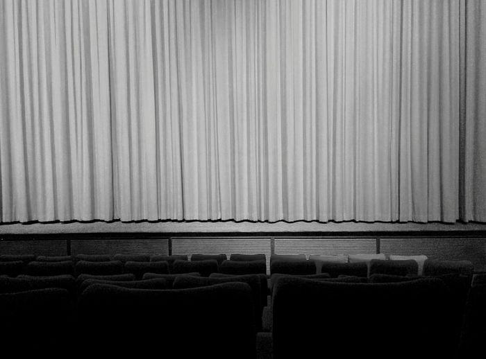 Day 213 - Hateful 8 Berlin Cinema Blackandwhite 365project 365florianmski Day213