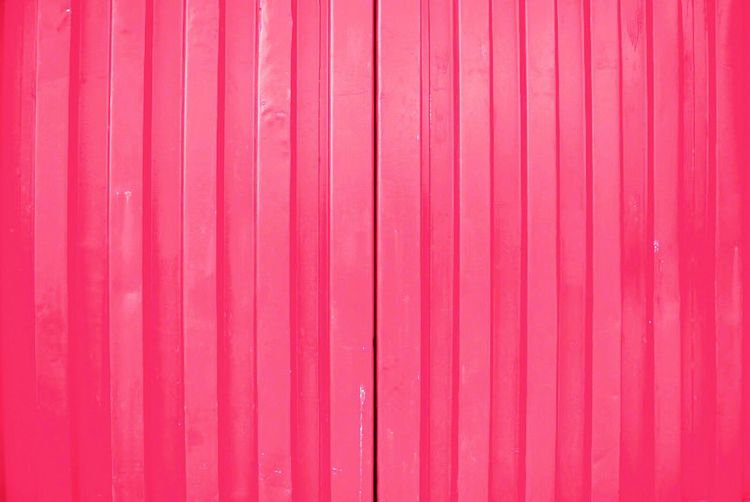 Detail Containers Container Pattern, Texture, Shape And Form Close-up Full Frame Construction Steal Construction Site Built Structure Storage Exterior Close Up Backgrounds Pattern Pink Color Textured  No People Corrugated Iron Textured  Paint Pink Building Architectural Detail Architectural Design Residential Structure Cargo Container Freight Transportation Wall - Building Feature Shipping