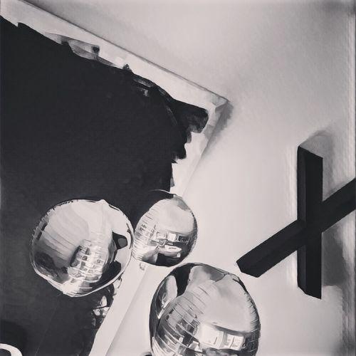 Indoors  Silvery X JsV