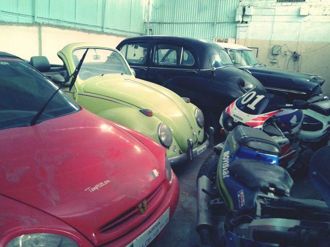 Panvel vintage cars & bike in panvel