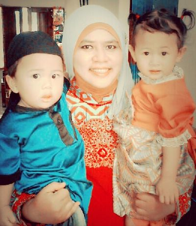 Latepost With My Niece