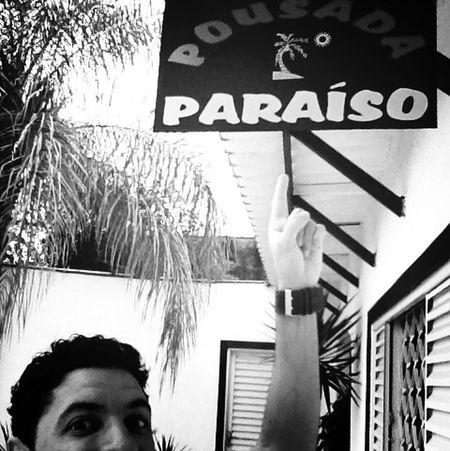 Pousada Paraíso
