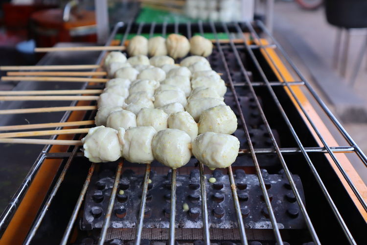 food City Barbecue Meat Preparing Food Food And Drink Chinese Food Minced Chinese Dumpling Chinese Takeout Ground Beef Skewer Dumpling  Barbecue Grill Steamed  Chopsticks Asian Food Spring Roll Dim Sum Stir-fried Street Food Bean Sprout Fried Rice Metal Grate