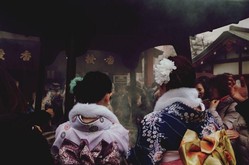Asakusa Sensoji 浅草 浅草寺 仲見世 雷門 Japanese Culture Japan Snap shot Hello Hello WorldeCheese! Japan PhotographyhSnapshots Of LifeaPortraiteJapanese Women Women PortraitseJapanese Temple