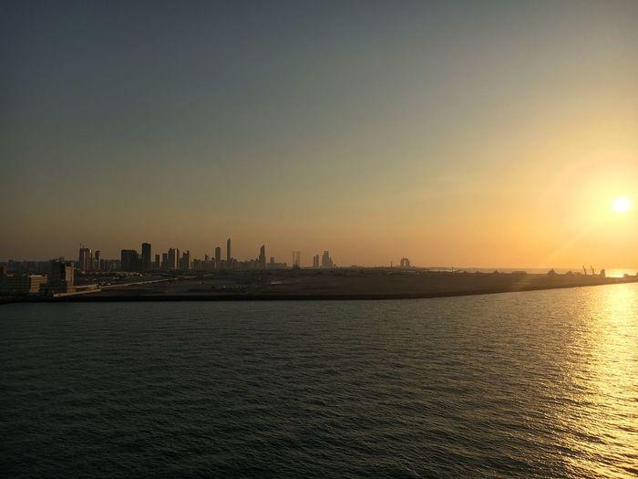Abu Dhabis
