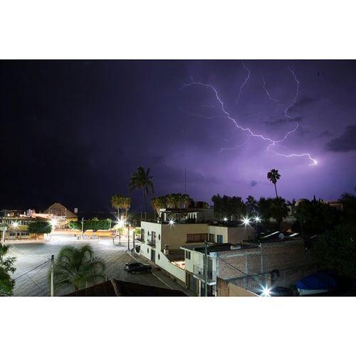 Chapala Lightning Mexico2014 Mexico Eabreumexico2014 Chapala jalisco