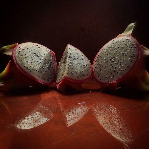 Otra porque me gustan Pitaya Red Black Luz Sabor Mexico Frutas Rote Frucht Sub Geschmack Ligh Tropico Natural Tierra