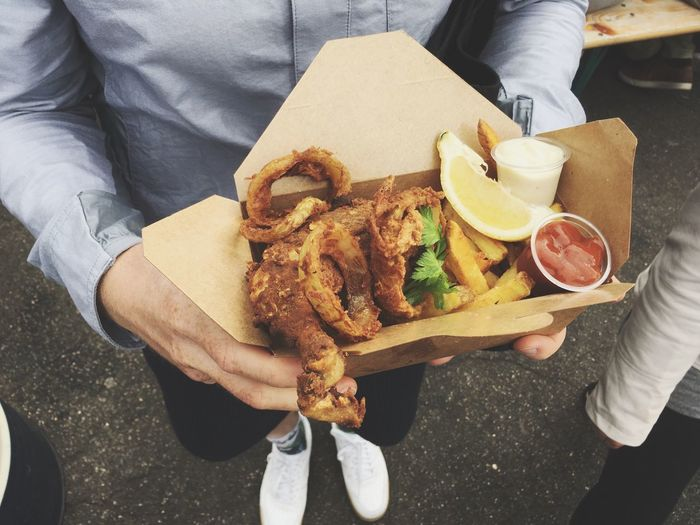 this could be you🐔🔥 Copenhagen Streetfood Dramatic Angles