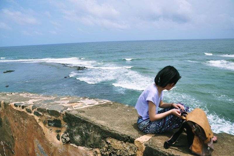 People And Places Battle Of The Cities Sri Lanka Hello Galle