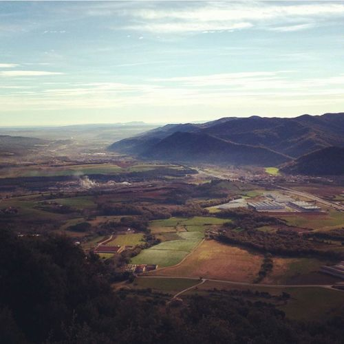 Myland  Garrotxa Niceviews Landscape