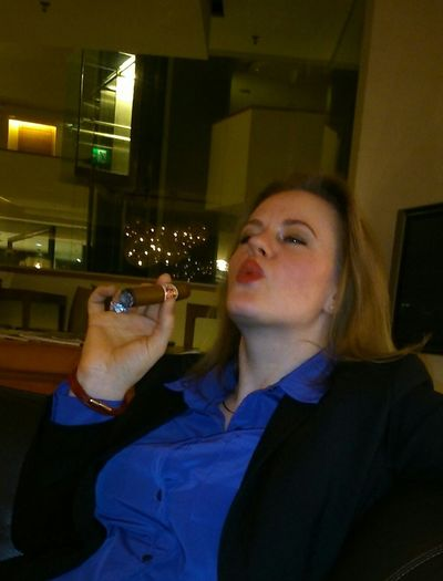 my first cigar .:-D ...wellness hotel falkensteiner in stegersbach, burgenland, but i am a no-smoker..gg That's Me Enjoying Life Relaxing Pure Photo Hello World Hi! Cigars Celebrating Life A Taste Of Life Hanging Out