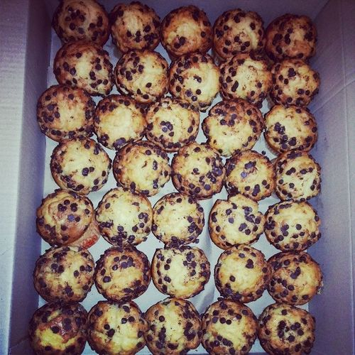 Muffins mi Perdicion BuenosDiasBuenasTardes