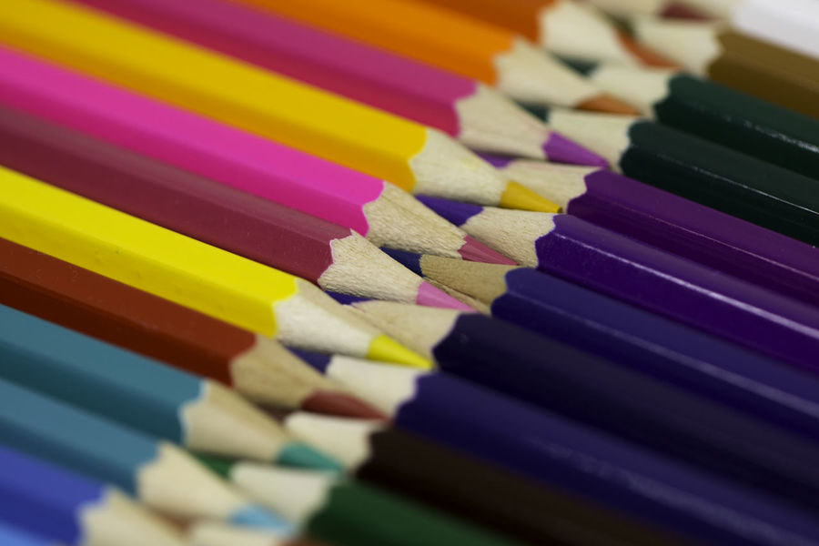 Colored Pencils Bright Colored Pencil Coloring Coloring Pencils Macro Photography Share Your Adventure Background Backgrounds Bunch Colored Pencils Colorful Detailed Drawing Drawing Pencils Education Focused Group Lined Up Macro Neon Neon Color Pencil Tip Pile Stacked Stacked Up