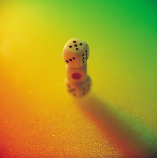 Dice still life concept creative design objects Attention Gambling Thinking Win Or Lose Awakening Betting Close-up Concentrate Concept Consciousness Creative Day Dice Focus Gambling Idea Indoors  Luck No People Size Studio Shot Table