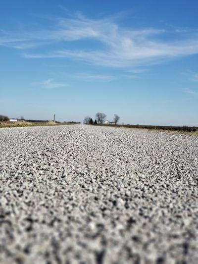 Long Rock Road