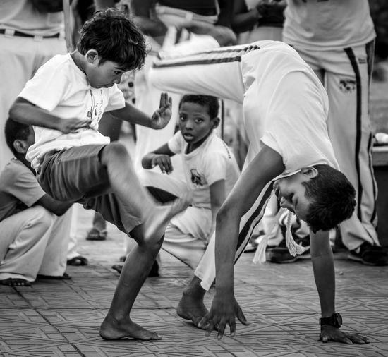 Capoeira -