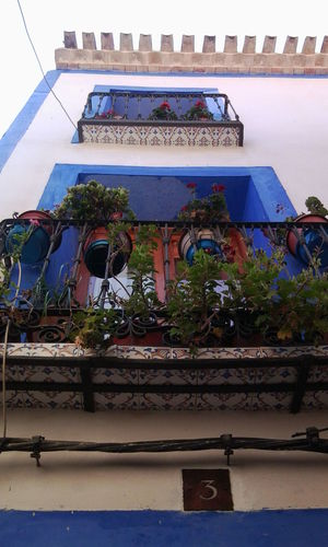 Spanish townhouse with flowers on the balcony. Hola! Sunshine Walking Around Starting A Trip Typical Spanish Murcia Visit Spain Here Belongs To Me Spanishlife SPAIN Visitspain Holidays Spanish Spanish Arquitecture Murcia Provincia Thisismurcia Check This Out