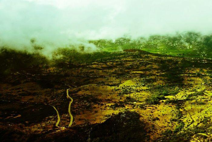 Boka Kotorska Travel Destinations Cloud - Sky Majestic Non-urban Scene Beauty In Nature