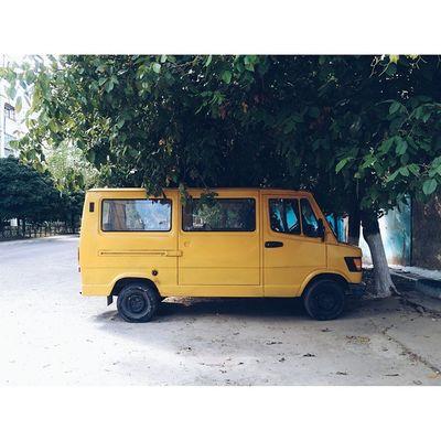 Ribnita Pridnestrovie Transnistria Minibus vscocam vscofilm vsco