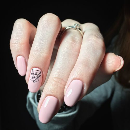 geometry nail