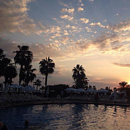 Sunsetparadise ?