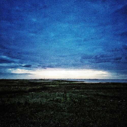 IPhoneography Beach Sunrise_sunsets_aroundworld