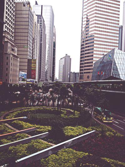 Гонконг Hong Kong City HongKong