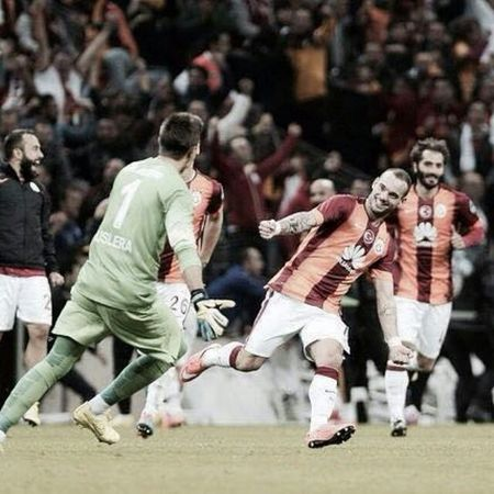 Galatasaray ulAn First Eyeem Photo