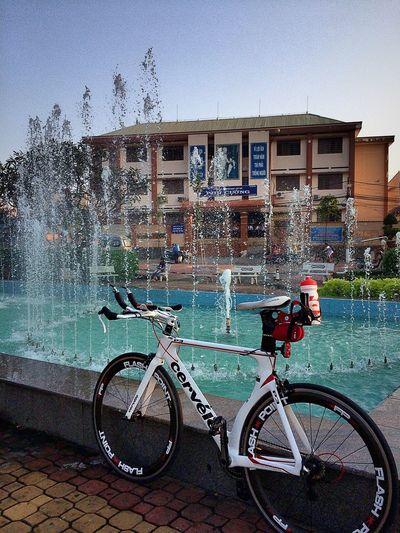 VietnamCycling CerveloP3 SuriJitjang Twowheels SaigonCycling HappyBike