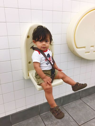 EyeEm Selects Bathroom Toysrus