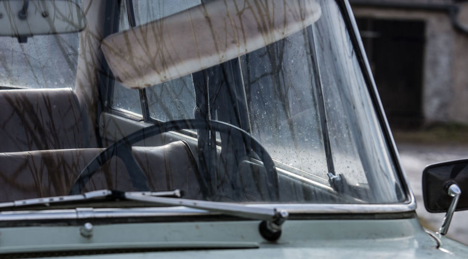 Car Close-up Day Focus On Foreground Glass - Material Land Vehicle Mode Of Transportation Motion Motor Vehicle Nature No People Outdoors Rain Transparent Transportation Travel Window Windshield Windshield Wiper
