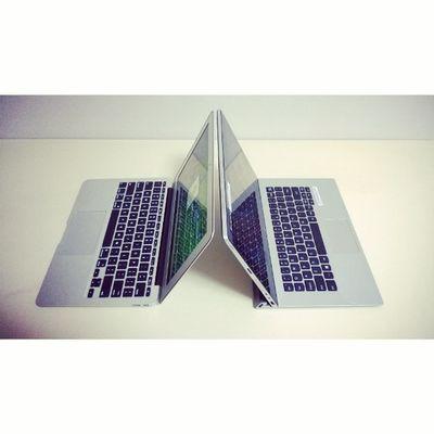 """Даже в сравнении с Macbookair , Lenovo Miix2 11"""" лучше. Ведь MacBook это ноутбук, а Miix2 - гибридное устройство ноутбук и планшет 2:1 на Intel Corei5 и Windows8.1."""