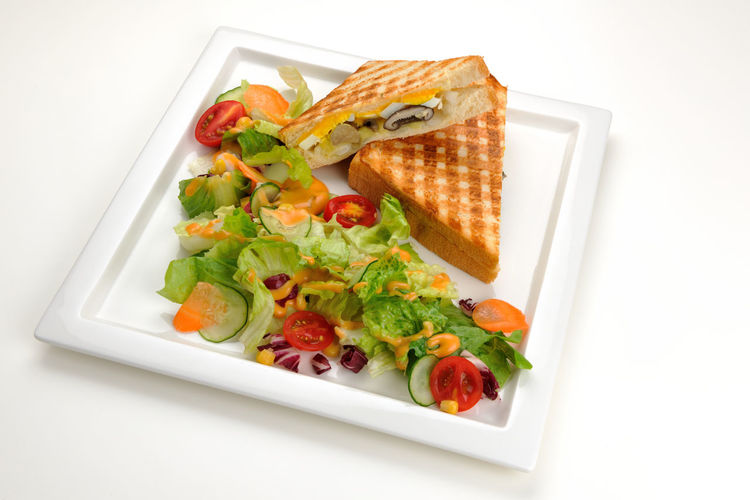 Abundant Close-up Cooking Delicacies Delicious Food Food And Drink Fresh Freshness Healthy Eating Indoors  Ingredients No People Nutrition Ready-to-eat Sandwich Tasty Toast Vegetables